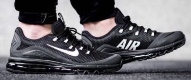 Nike Air Max 2018 Running Shoes