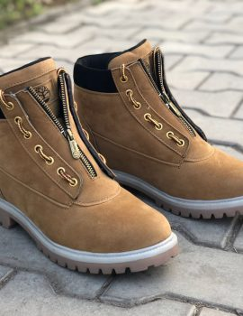 Timberland zipper Shoe